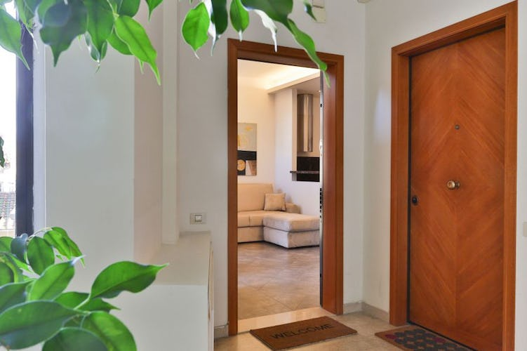 Close to all the major sites in Florence, restaurants, shops & buses