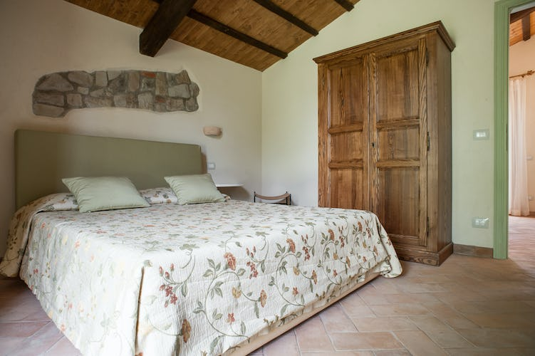 Tenuta Agricola dell'Uccellina: Family styled apartments for a holiday in Maremma