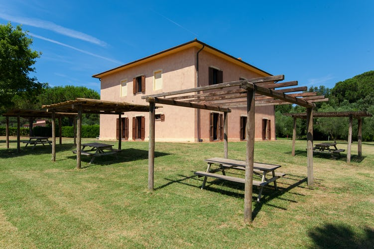 Tenuta Agricola dell'Uccellina: The nature lovers paradise in the Maremma