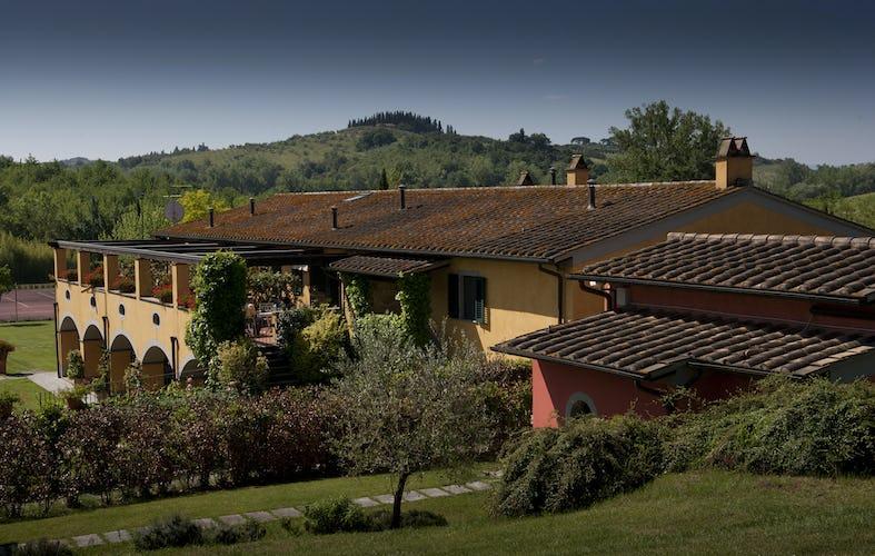 Tenuta i Massini - Vista