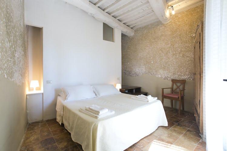 Terzo di Danciano: Gorgeous suites in the villa