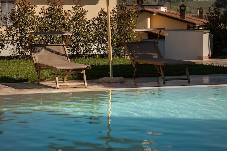 Florence Hills Luxury Resort - Piscina Rilassante