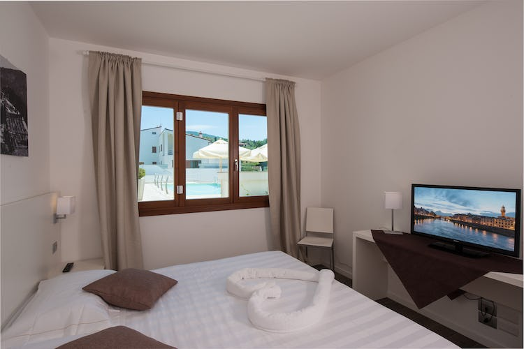 Florence Hills Resort & Spa: Personale disponibile