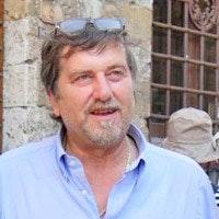 Pietro Arzilli, Proprietario di Villa Alba