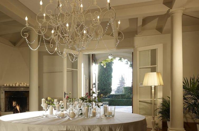 Exclusive Villa Rental Tuscany Near San Gimignano