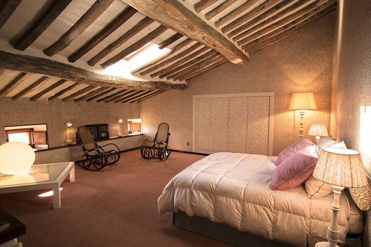 Big Elegant Villa Rental Tuscany