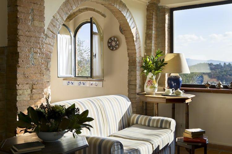 Villa Fillinelle: Lots of natural sunlight