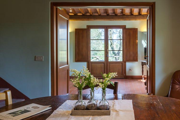 Ghiaia Holiday Villas & Homes: villa indipendente per vacanze in Toscana con piscina privata