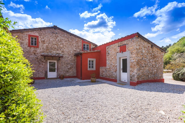 Ghiaia Holiday Villas & Homes: Set only a short distance from the city of Lucca