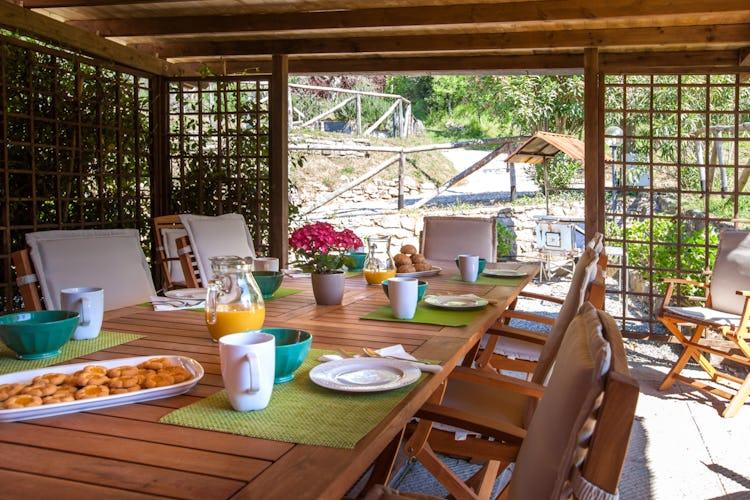 Ghiaia Holiday Villas & Homes: assistenza sul posto, stanza lavanderia, wifi e parco giochi