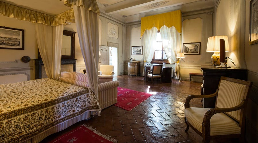 Historical Residence Chianti