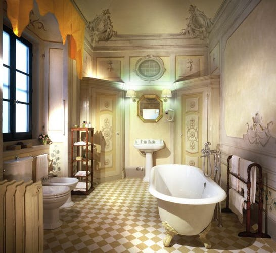 Residenza Storica Chianti