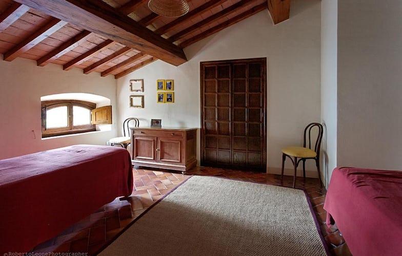 Tuscany Villa For Rent - Villa La Dogana