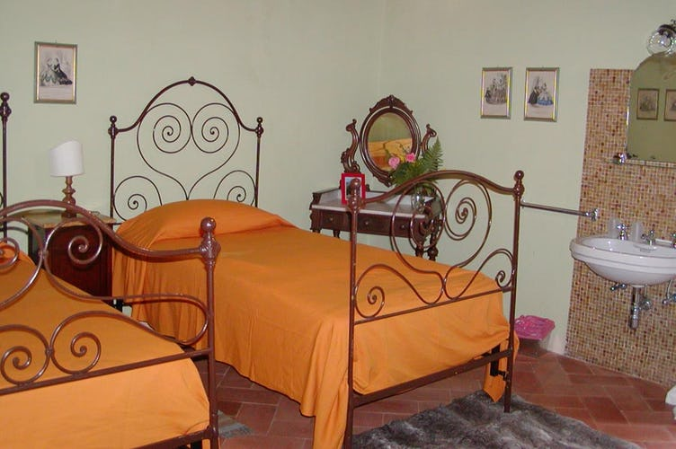 Florence Villa For Rent - Villa La Dogana