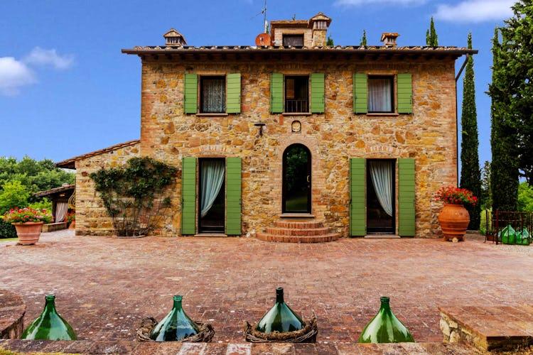 Villa La Fonte - Agriturismo toscano completamente ristrutturato
