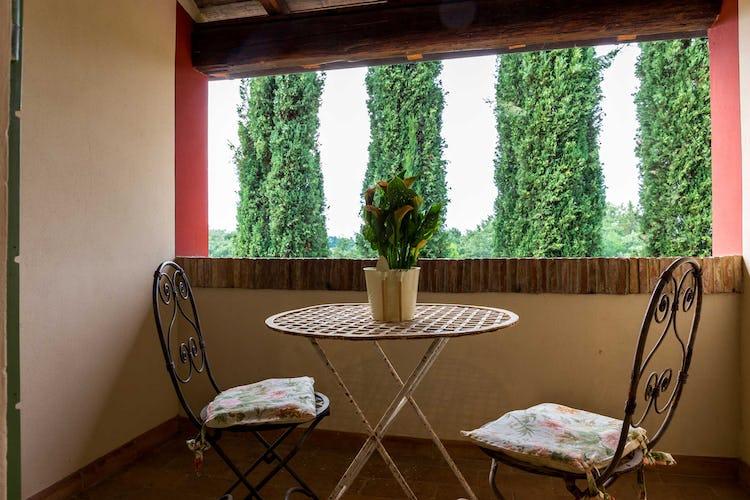Villa La Fonte - Viste panoramiche mozzafiato