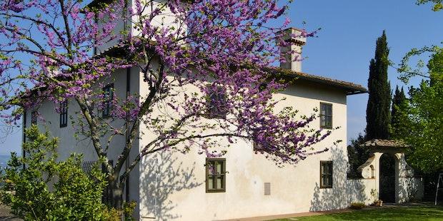 Chianti Villa La Medicea