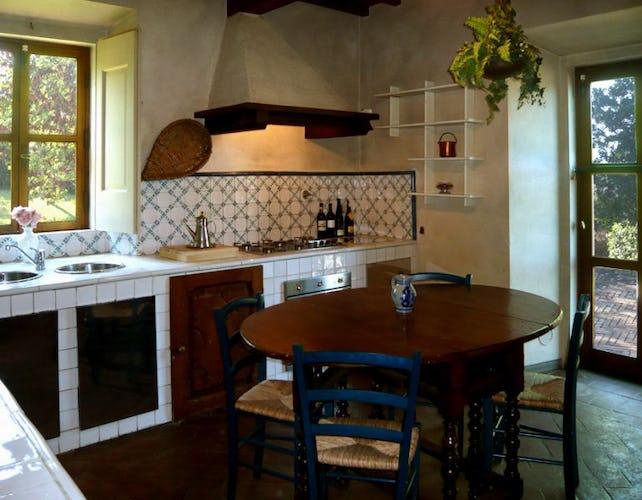 Home Away Home at Villa La Medicea Chianti