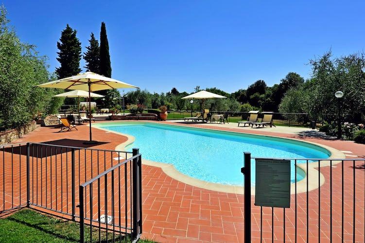 Casa Vacanze in Toscana con Piscina Villa le Torri