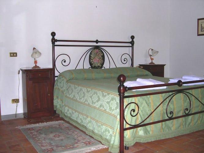 Appartamenti Vacanza in Chianti a Villa le Torri