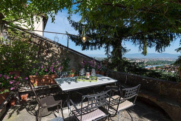 Villa Lysis - the beauty of Tuscany