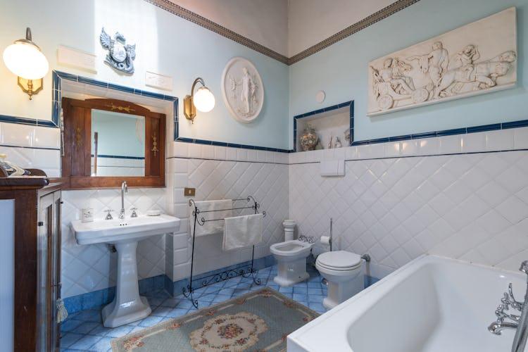 Villa Lysis - tre camere da letto e due bagni