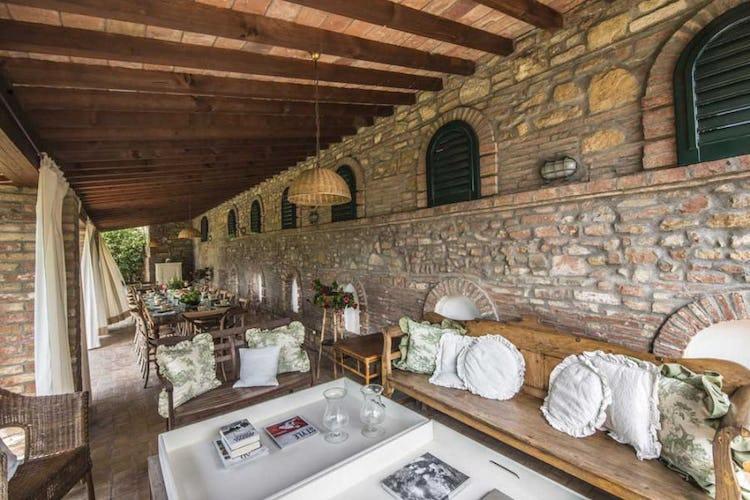 Villa di Lusso Vicino San Gimignano