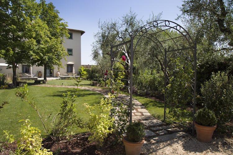 Villa Roveto: a due passi da Firenze