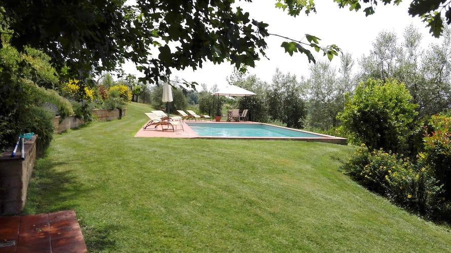 Villa Tiziana: perfetta per gruppi e famiglie numerose