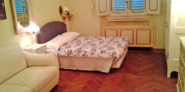Viola Apartment, elegant lodging in Florence city center