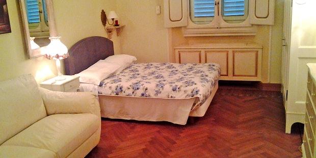 Appartamento Viola, elegante sistemazione nel cuore di Firenze
