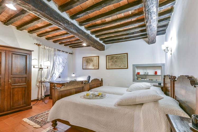 Fattoria Viticcio Rental Apartments & Vineyard: great guest services