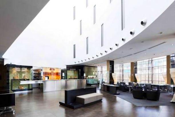AC Hotel Firenze, a Marriott Lifestyle Hotel