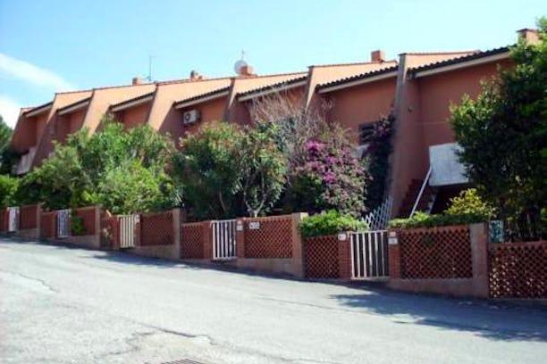 Appartamento Elbamare Porto Azzurro
