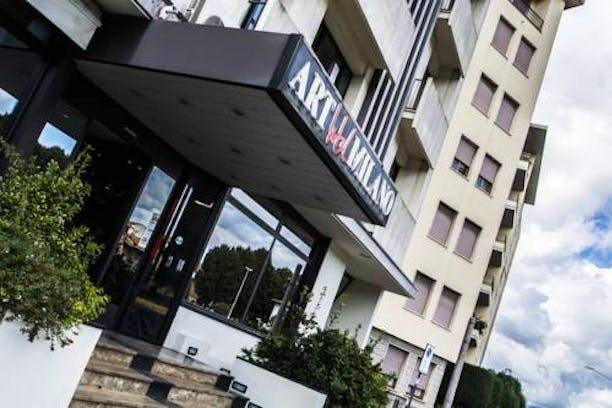 Art Hotel Milano