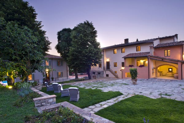 Borgo I Vicelli - More details