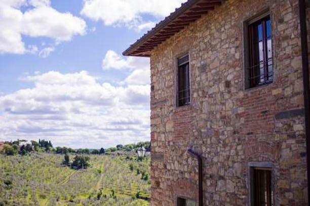 Country Relais Villa L'Olmo