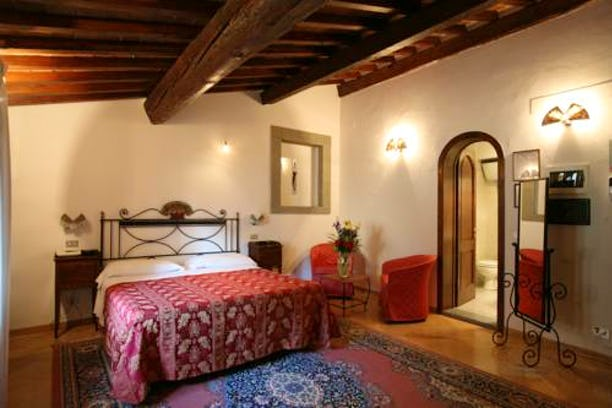 Hotel Collodi Firenze