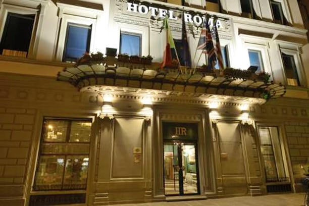 Hotel Roma