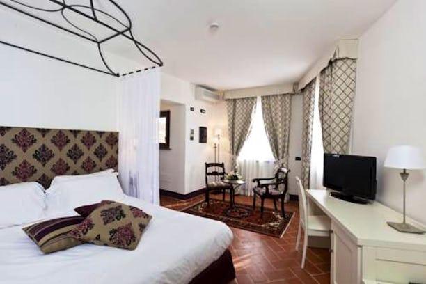 Hotel San Miniato