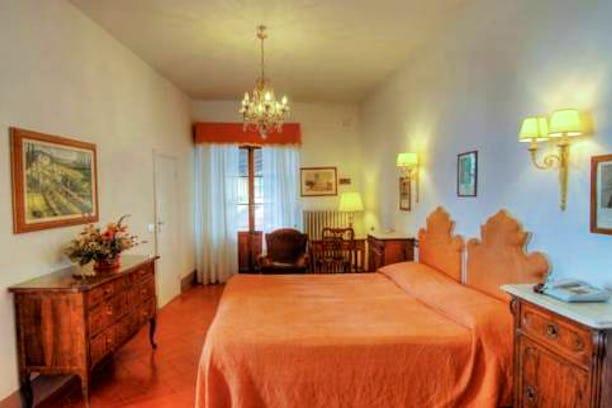 Hotel Villa Villoresi