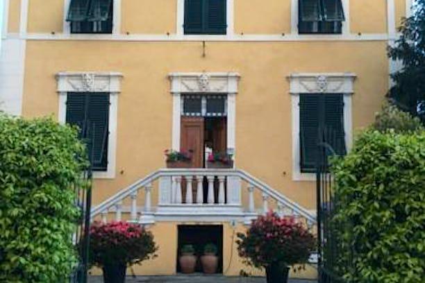 Lucca In Villa San Donato