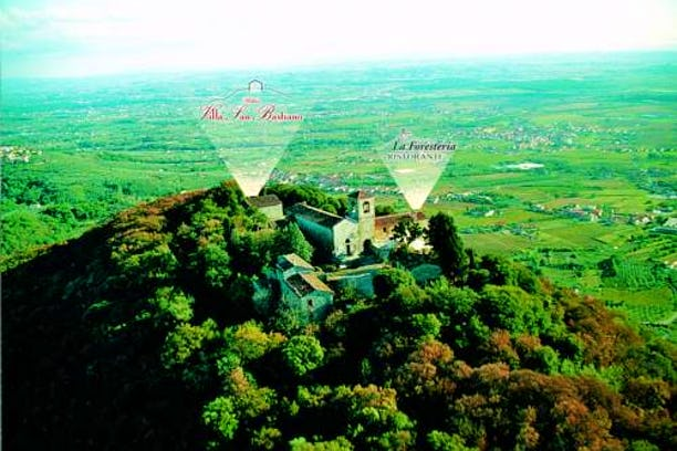 Relais Villa San Bastiano