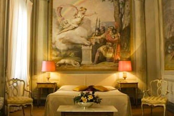 Residenza d'Epoca Palazzo Galletti