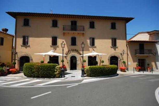 Sangallo Hotel