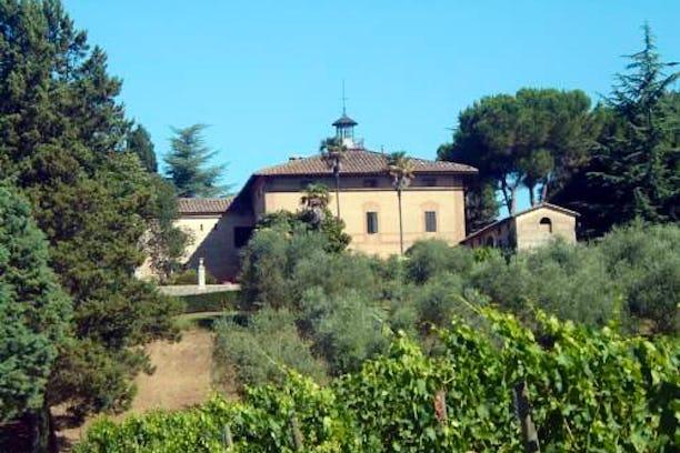 Villa Cambi