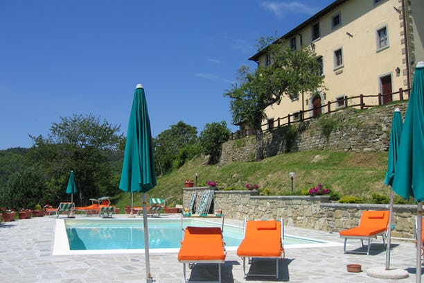 Borgo Tramonte