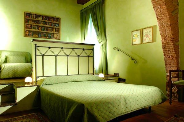 Casa dei Tintori - More details