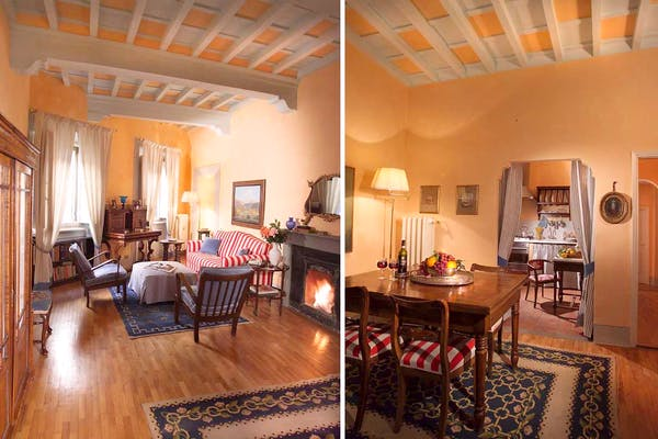 Casa Tornabuoni - More details