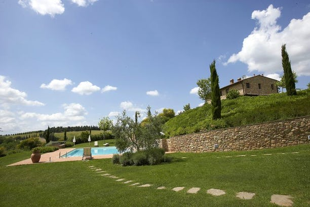Castellare Di Tonda Tuscany Country Resort & Spa